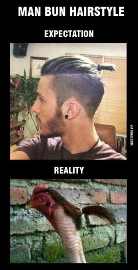 Man Bun Memes - 20 trendy man bun top knot hairstyles men s hairstyles 2018