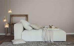 Taupe Grau Wandfarbe : farben mit pers nlichkeit ~ Indierocktalk.com Haus und Dekorationen