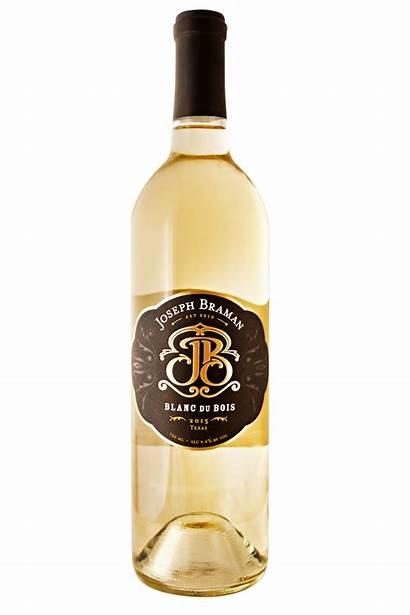 Winery Braman Texas Wine Texan