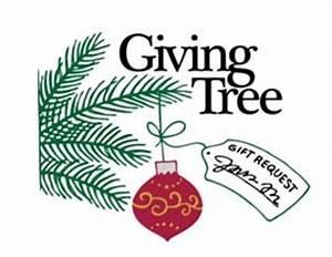 Christmas Giving Tree