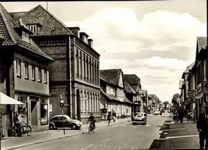 Rotenburg An Der Wümme : ak rotenburg an der w mme gro estra e stra enpartie nr 10199073 oldthing ansichtskarten ~ Orissabook.com Haus und Dekorationen