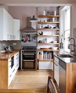 12 hasznos konyha dizájn ötlet - nem csak - kis konyhák