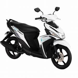 Yamaha Motorcycle Mio I 125s B6b3