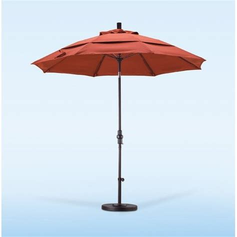 Walmart Patio Umbrella by Outdoor Umbrella Parts 187 Backyard