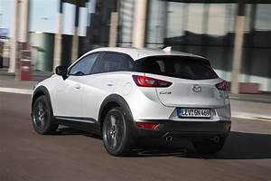 Essai Mazda Cx 3 Essence : essai mazda cx 3 2 0 skyactiv g le test du cx 3 essence photo 10 l 39 argus ~ Gottalentnigeria.com Avis de Voitures