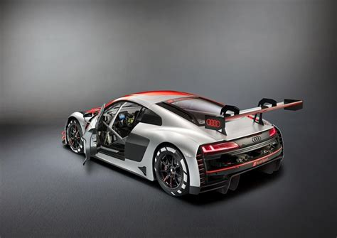 audi  lms gt top speed
