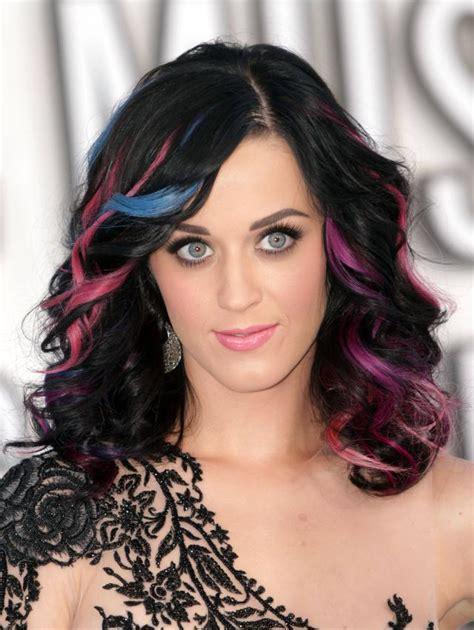 fun hair color ideas  fashion trends styles