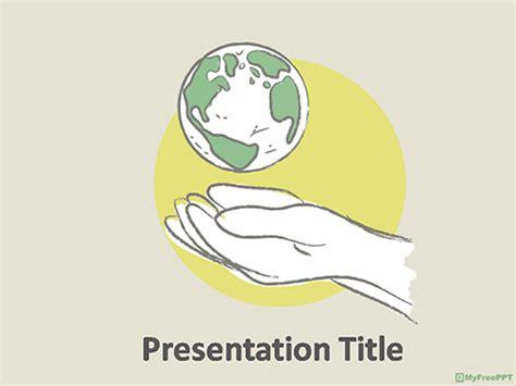 environmental powerpoint templates themes