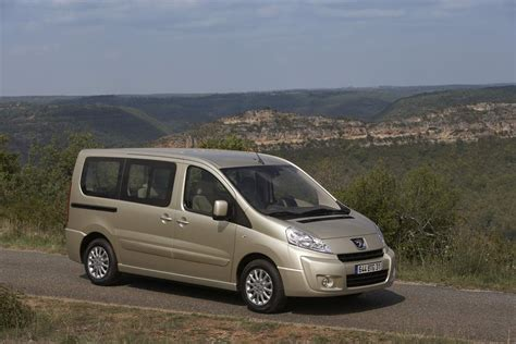 Peugeot Expert Tepee by 2011 Peugeot Expert Tepee News And Information