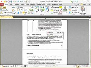 tracker software products pdf xchange editor With pdf document translation software
