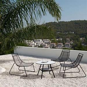 1374 best images about terrasse et balcon terrace and With attractive leroy merlin chaise de jardin 0 salon de jardin portofino bois naturel 1 table 2