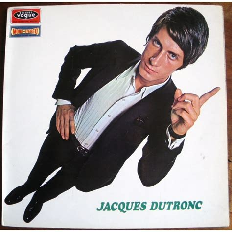 jacques dutronc t shirt first lp les play boys de jacques dutronc 33t