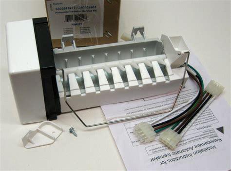 im  frigidaire electrolux   refrigerator icemaker ebay
