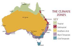 planting guides organic gardener magazine australia
