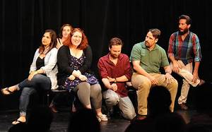 St. Louis improv theater finds community in comedy | St ...