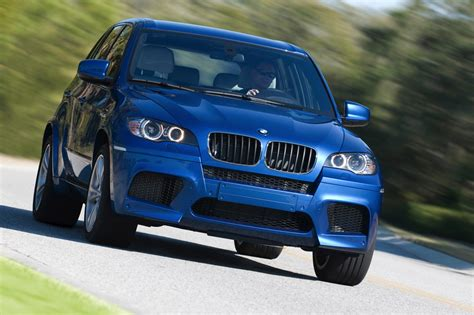 New York 09 Preview 2018 Bmw X6 M And X5 M Debut With