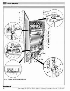 Buderus Service Hotline : buderus logamax plus gb162 80kw 100kw service instruction ~ A.2002-acura-tl-radio.info Haus und Dekorationen