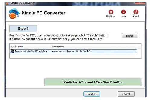 download kindle files to pc