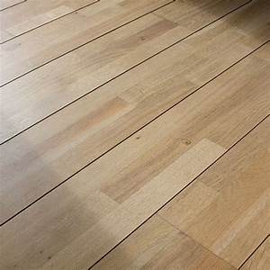 parquet chene massif francais 20mm trio flamco With parquet chene massif 20mm