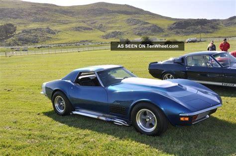 manual repair free 1972 chevrolet corvette seat position control 1972 bb 454 resto mod corvette roadster