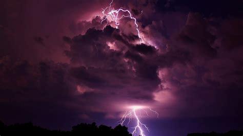 20 rage of lightning wallpapers hongkiat