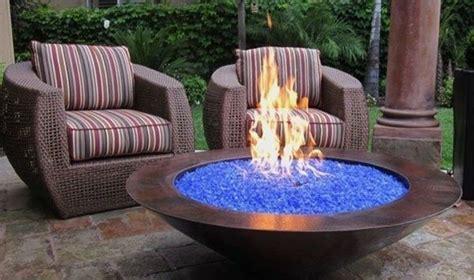 Offene Feuerstelle Im Garten  Spüren Sie Die Wärme Und