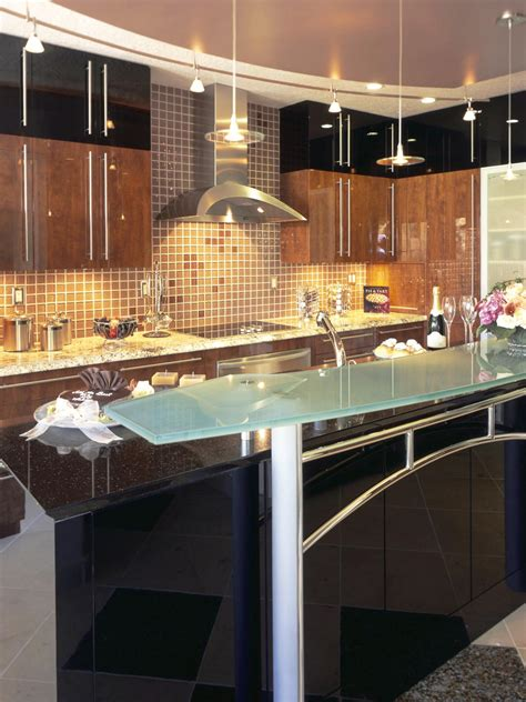 kitchen glass design photos hgtv 1767