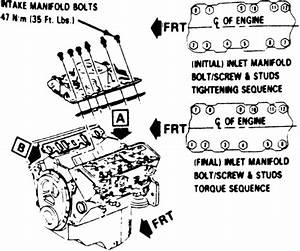 Chevy 305 Engine Diagram Head Gasket  U2022 Downloaddescargar Com
