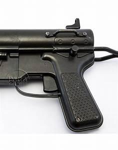 """WW2 replica US Army USM3 """"Grease Gun"""" Submachine Gun, 1st ...  Gun"""