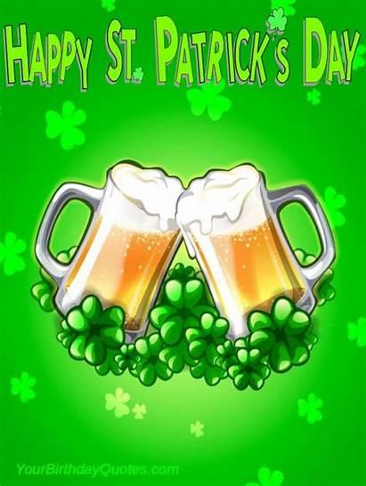 St Patricks Happy Irish Quotes Wishes Patrick