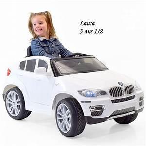 Voiture Bmw Enfant : mini voiture bmw x6 enfant avec t l commande et lecteur mp3 ~ Medecine-chirurgie-esthetiques.com Avis de Voitures
