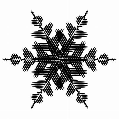Snowflake Animated Gifs Snowflakes Pretty Animation Colors