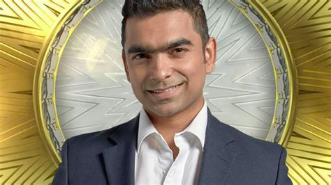 Karthik Nagesan Housemate Profile