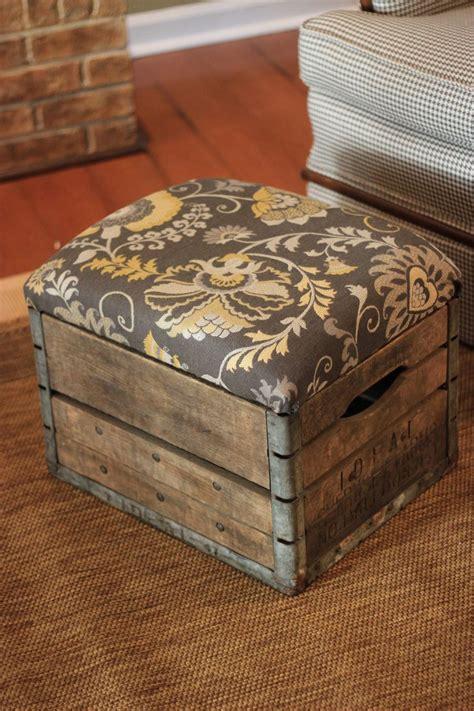 Alte Holzkisten Dekorieren by Best 25 Wooden Crates Ideas On Crate Shelves