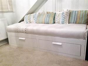 Ikea Tagesbett Brimnes : hemnes ikea neu und gebraucht kaufen bei ~ Watch28wear.com Haus und Dekorationen