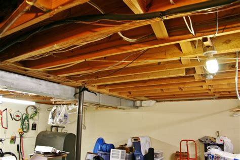 How to Insulate Your Basement   Rhapsody in Rooms
