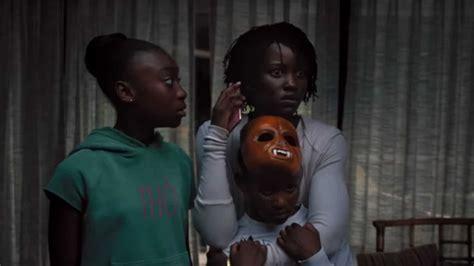 Jordan Peele Finally Shares A Creepy Trailer For 'us