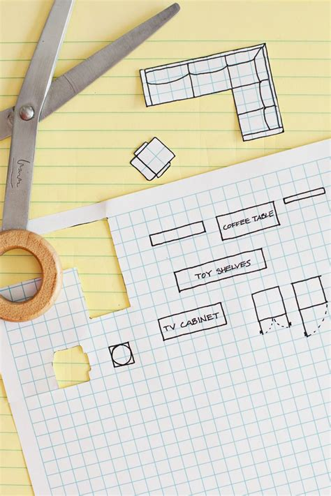 How To Draw Kitchen Floor Plans by How To Draw A Floor Plan Tips Kitchen Floor Plans