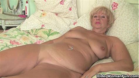 British Grannies Are Notorious For Their High Sex Drive Xvideos