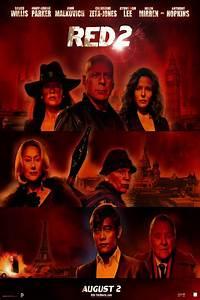 RED 2 - film review - MySF Reviews