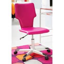 mainstays office chair pink kitchen dining