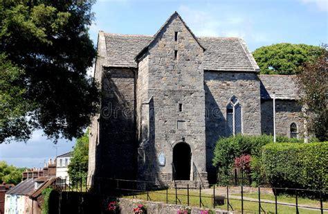 St. Martin's Church Stock Image