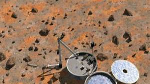 Britain's missing spacecraft 'Beagle 2' found on Mars ...