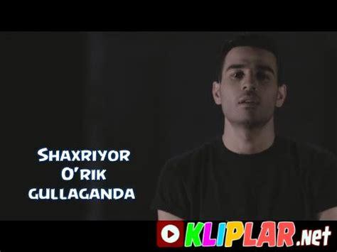 Shaxriyor izhor | шахриёр изхор » скачать фильмы mp4 и песни.