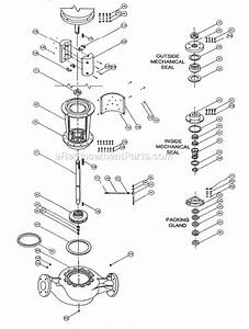 Armstrong 4300 L Parts List And Diagram
