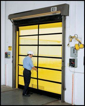 Is There A Bug Door To Keep Pests Out Of My Warehouse