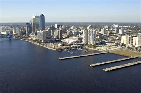 Boat Marinas Jacksonville Florida by Berkman Plaza And Marina In Jacksonville Fl United