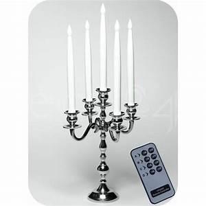 Led Kerzen Mit Fernbedienung 4er Set : led kerzen 27cm mit fernbedienung im 4er set ~ Orissabook.com Haus und Dekorationen