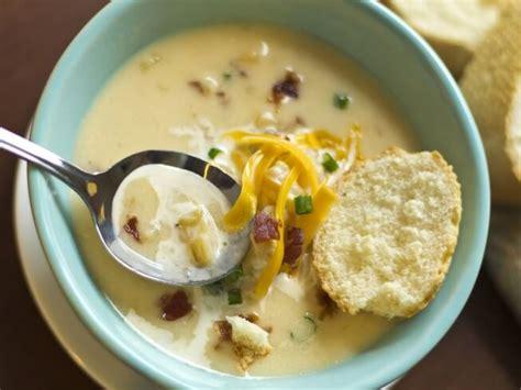 Machine Shed Loaded Baked Potato Soup by Copycat Bob Cheddar Baked Potato Soup Recipe