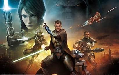 Republic Wars Star Wallpapers Desktop Backgrounds Satele